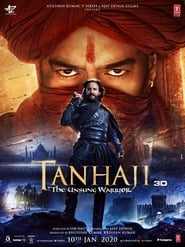 Tanhaji: The Unsung Warrior Full Movie Watch Online Free