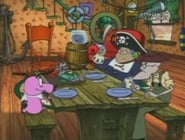 Courage the Cowardly Dog saison 4 episode 17