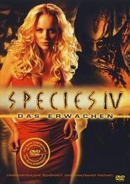 Species IV – Das Erwachen