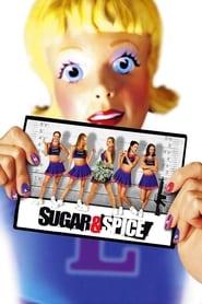 Poster Sugar & Spice 2001
