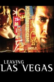 Poster Leaving Las Vegas 1995
