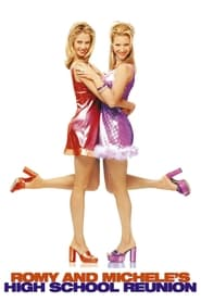 Poster for Romy and Michele's High School Reunion