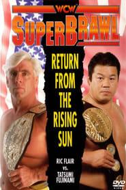 WCW SuperBrawl I