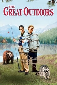 Poster The Great Outdoors 1988
