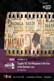 Tupada '92: The Philippines in the Year of the Elections