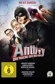 Antboy 2 - Die Rache der Red Fury 2014
