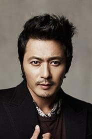 Kang Sang-byeong