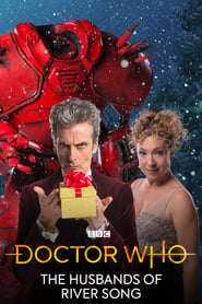 Doctor Who: The Husbands of River Song (2015)