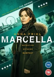 Marcella: Season 2