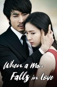 When a Man Falls in Love 2013