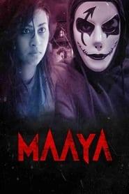 Maaya (2021) Online Full Movie