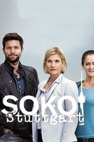 SOKO Stuttgart en streaming