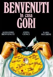 فيلم Benvenuti in casa Gori مترجم