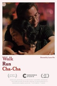 Poster de Walk Run Cha-Cha (2019)