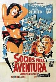 Socios para la aventura (1958)