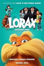 Lorax: zaštitnik šume