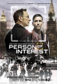 Person of Interest (TV Series 2011–2016)