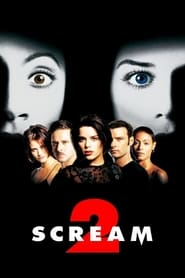 Ver Scream 2 Pelicula Online