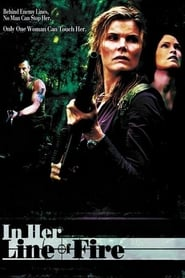 In Her Line of Fire (2006) Hindi Dubbed