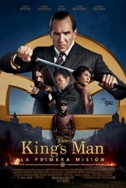 Ver The King's Man: La primera misión Online HD Español y Latino (2020)