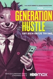 Generation Hustle