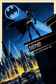 The Heart of Batman