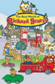 The Busy World of Richard Scarry 1994