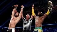 WWE SmackDown Season 21 Episode 25 : June 18, 2019 (Ontario, CA)
