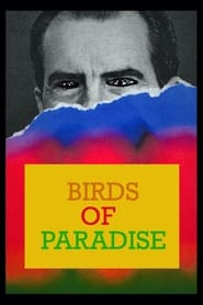 Poster Birds of Paradise 2021