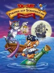 Tom Och Jerry: Landkrabbor Med Morrhår