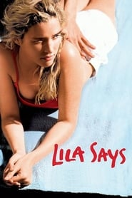 Poster for Lila Says