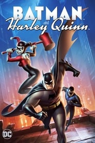 Watch Batman and Harley Quinn on Tantifilm Online