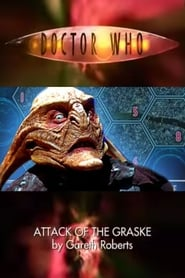 Poster Doctor Who: Attack of the Graske 2005