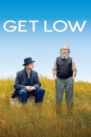 Poster Get Low 2010