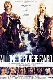 Au long de rivière Fango 1975