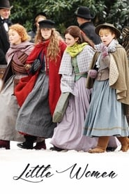 Ver Little Women Online HD Castellano, Latino y V.O.S.E (2019)