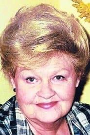 Joan Glover