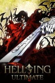 Poster Hellsing Ultimate 2012