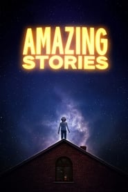 Poster Amazing Stories - Season 1 2020