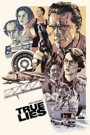 True Lies - When he said I do, he never said what he did. - Azwaad Movie Database