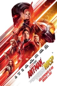 Ant-Man and the Wasp - Streama Filmer Gratis