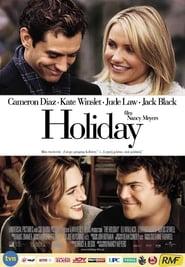 Dzisiaj tańczę jutro kocham / The Holiday (2006)