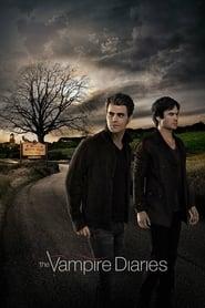 Poster The Vampire Diaries - Season 1 Episode 6 : Lost Girls 2017