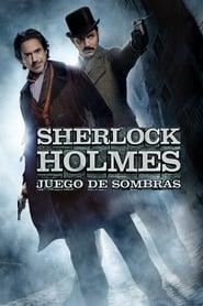 Sherlock Holmes: Juego de sombras 2011 HD 1080p Español Latino
