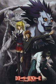 Death Note Serie Completa HD
