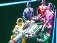 Power Rangers 9x5