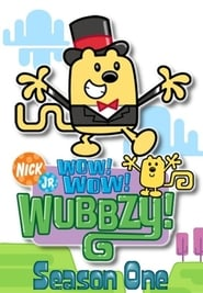 Wow! Wow! Wubbzy!: Season 1