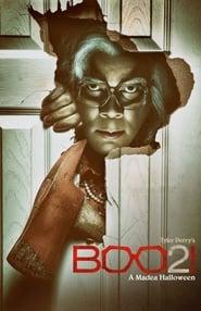 Boo 2! A Madea Halloween (2017) CDA Online Zalukaj