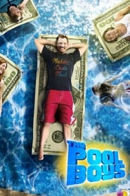 Poster The Pool Boys 2009