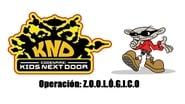 KND: Los chicos del barrio 1x23
